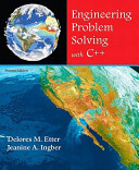 Engineering Problem Solving With C Value Package Includes Addison Wesley S C Backpack Reference Guide
