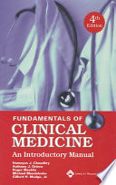 Fundamentals of Clinical Medicine