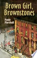 Brown Girl  Brownstones