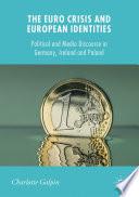 The Euro Crisis and European Identities