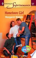 Hometown Girl Book PDF