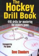 The Hockey Drill Book