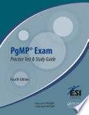PgMP   Exam Practice Test and Study Guide  Fourth Edition