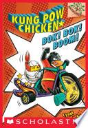 Bok  Bok  Boom   A Branches Book  Kung Pow Chicken  2