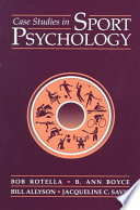 Case Studies in Sport Psychology