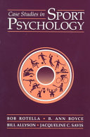Case Studies in Sport Psychology
