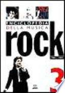Enciclopedia della musica rock