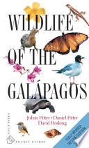 Wildlife of the Gal  pagos