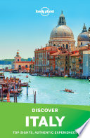 Lonely Planet s Discover Italy