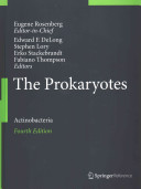 The Prokaryotes Work On Bacteria And Achaea This