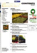 Nursery Management & Production