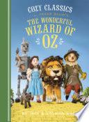 Ebook Cozy Classics: The Wonderful Wizard of Oz Epub Jack Wang,Holman Wang Apps Read Mobile