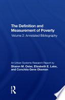 Def Measuremnt Poverty 2 H