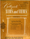 Collegiate News and Views