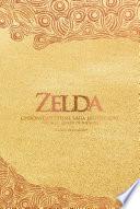 Zelda Chronique D Une Saga L Gendaire