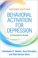 Behavioral Activation For Depression Second Edition