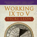 Working IX to V Series More Than 335 000 In Print