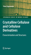 Crystalline Cellulose and Derivatives