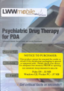 Psychiatric Drug Therapy