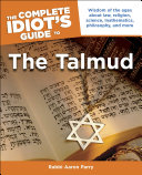 The Complete Idiot s Guide to the Talmud