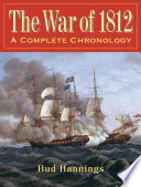 The War Of 1812 book