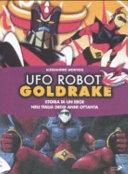 Ufo Robot Goldrake