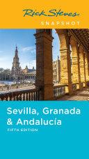 Rick Steves Snapshot Sevilla  Granada   Andaluc  a