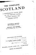 The Complete Scotland : ...