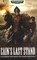 Cain s Last Stand