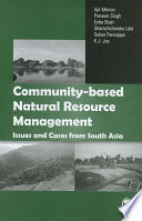 Community based Natural Resource Management