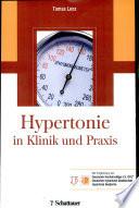 Hypertonie in Klinik und Praxis