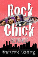 Rock Chick Revenge book