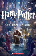 Harry Potter and the Sorcerer's Stone (Book 1) by Rowling, J.K.