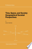 Time  Space  and Society
