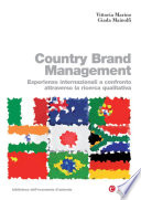 Country Brand Management
