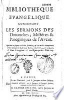 Bibliothèque évangélique