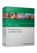 The Encyclopedia Of Corrections