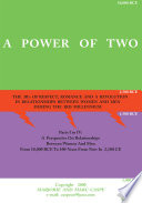 A Power Of Two
