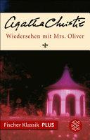 Wiedersehen mit Mrs.Oliver