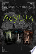 Asylum 3 Book Collection