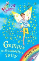 Rainbow Magic  Gemma the Gymnastic Fairy