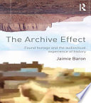 The Archive Effect Book PDF