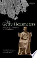 The Getty Hexameters
