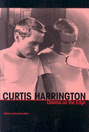 Curtis Harrington On Acclaimed Director Curtis Harrington Whose Films Include Usher
