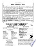 Missouri Conservationist