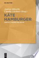 Käte Hamburger