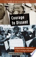Courage to Dissent Pdf/ePub eBook