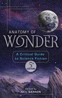Book Anatomy of Wonder