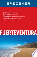 Baedeker Reisef  hrer Fuerteventura