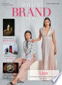 WhatsBrandNew Magazine